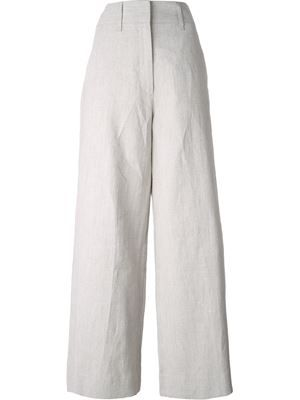 ___maison margiela__wide leg trousers_509€