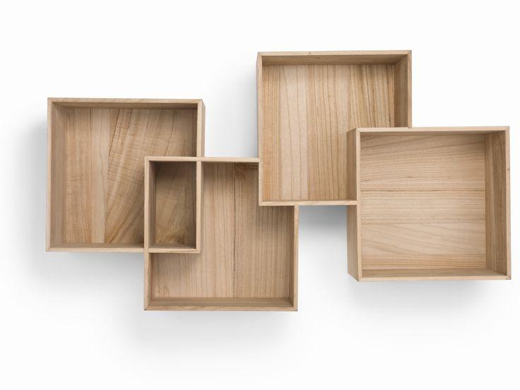 """""""Quadro"""" for Danish design brand Bolia.com"""