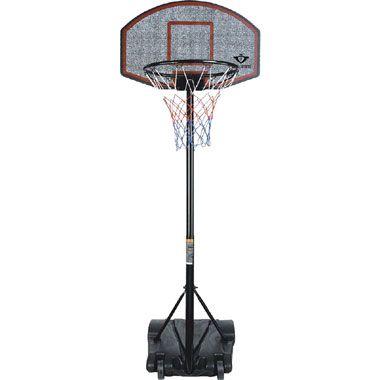 Trend Angel sports basketbalstandaard cm De jonge basketballers spelen graag een potje basketbal