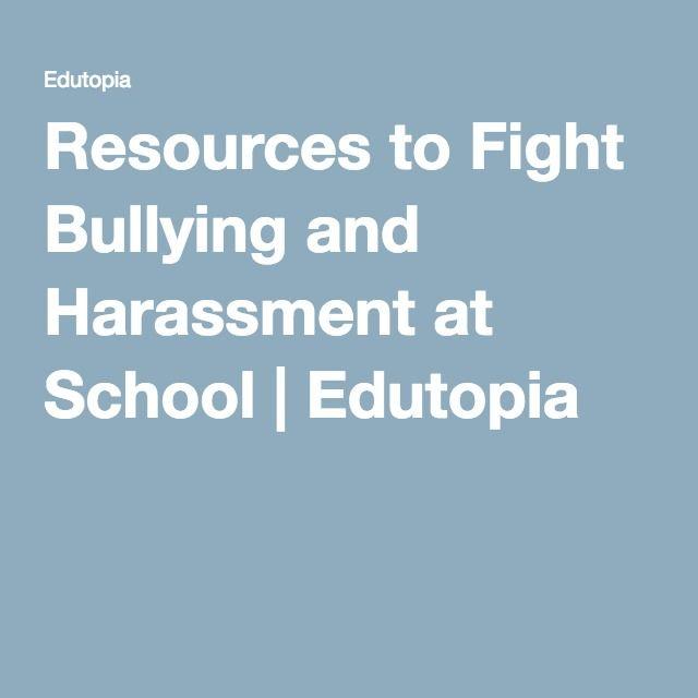 Best 25+ Bullying and harassment ideas on Pinterest Bully online - sample harassment complaint form