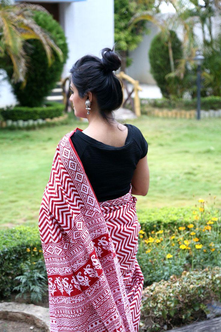 Sari love