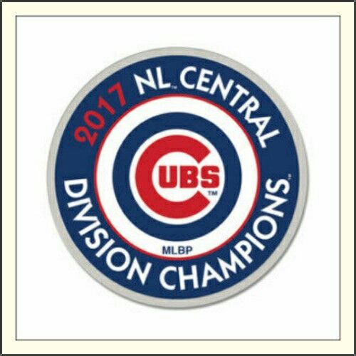 Chicago Cubs: 2017 NL Central Division Champions