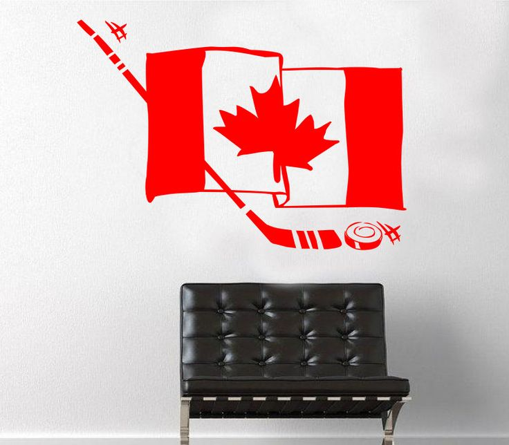 Diy Bedroom Accessories Bedroom Wall Decor Stickers Toddler Boy Bedroom Wall Stickers Ultra Modern Bedrooms For Girls: 17 Best Ideas About Hockey Room Decor On Pinterest