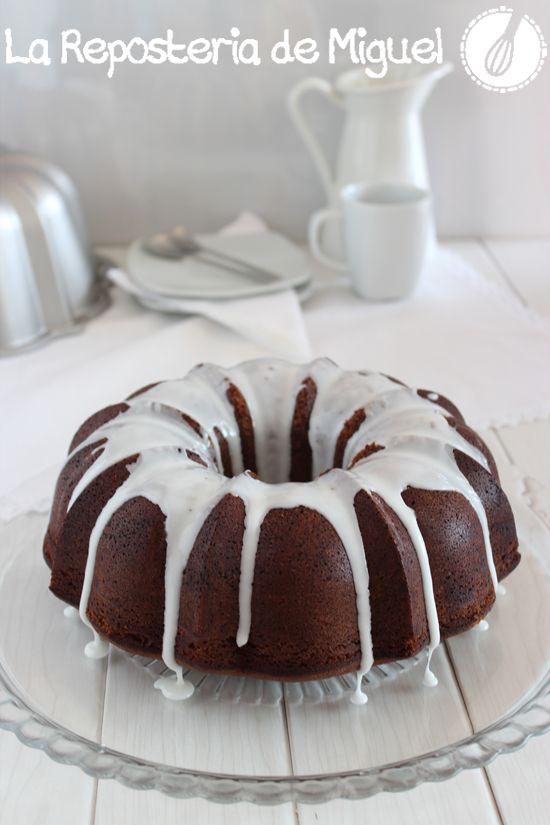 Bundt Cake de Chocolate | La Repostería de Miguel