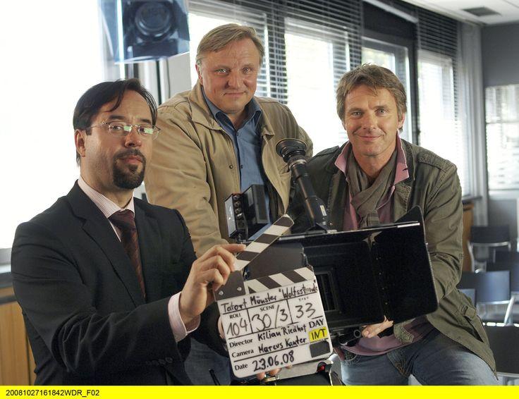 Tatort: Münster