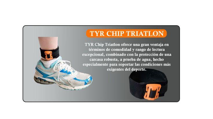Con el objetivo de potenciar al máximo tu evento deportivo.  Los únicos en ofrecer el servicio más completo del mercado; con la producción de eventos, alianza y cobertura de medios y la mejor tecnología TYR CHIP para el control de tiempos y resultados.