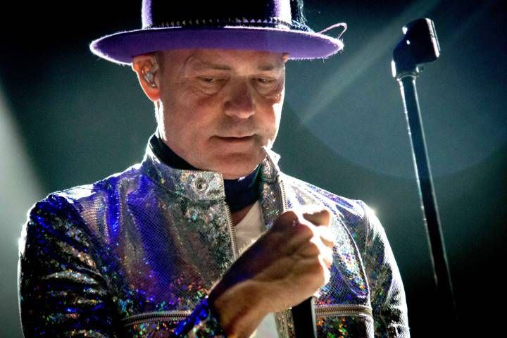 The Global News team's essential Tragically Hip playlist