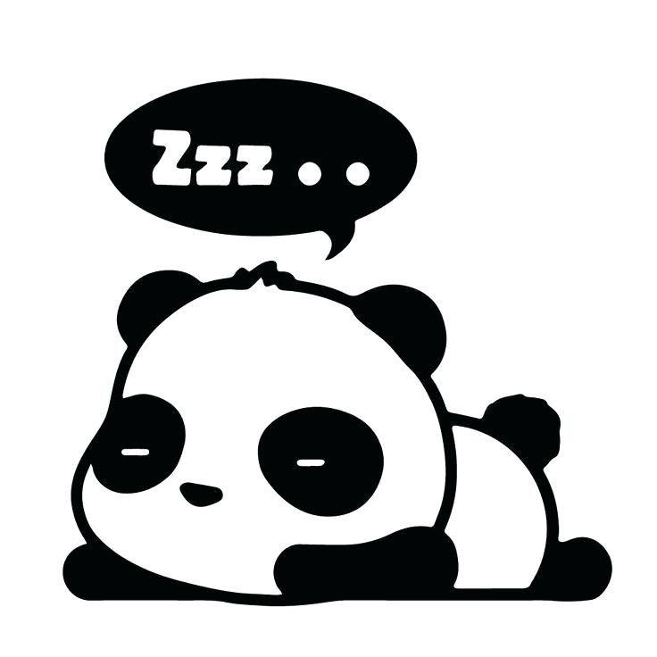 Pin De Claudia Angama Em Panda Bear Em 2020 Arte De Panda Desenhos Animados Bonitinhos Panda Desenho