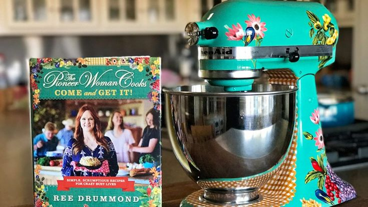 The Pioneer Woman Is Giving Away A Gorgeous Floral