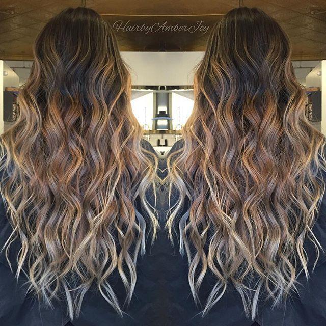 Colormelts Beach Waves Beach Wave Hair Long Hair Waves Beach Waves Long Hair