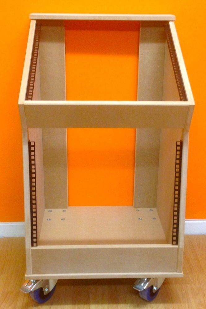 1000 Images About 19 Inch Rack Desk Building Diy On Pinterest