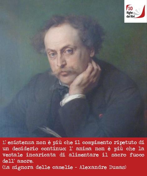 La signora delle camelie - Alexandre Dumas