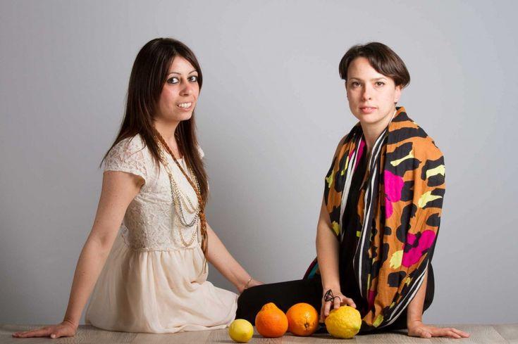 Orange fiber il #tessuto derivato dagli scarti degli #agrumi http://bit.ly/1PaHEVu
