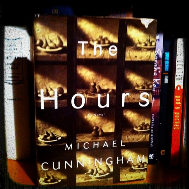 a review of the hours by michael cunningham Written by michael cunningham, narrated by michael cunningham download the app and start listening to the hours today - free with a 30 day trial keep your audiobook forever, even if you.
