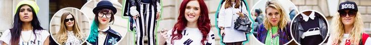 Blogger Street Style London Fashion Week | ASOS Fashion Finder | ASOS Fashion Finder