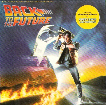 "Power of Love"" by Huey Lewis & the News from Back to the Future (1985)"