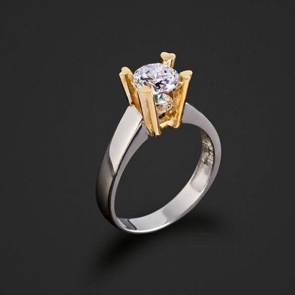 Δαχτυλίδια, Δαχτυλίδια μονόπετρα, Δαχτυλίδια Αρραβώνων,