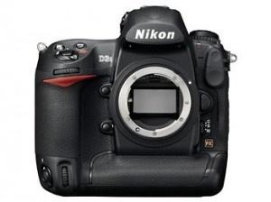 Mise à jour firmwares Nikon D3200, D7000, D600, D800/D800E, D3, D3s, D3x, D4