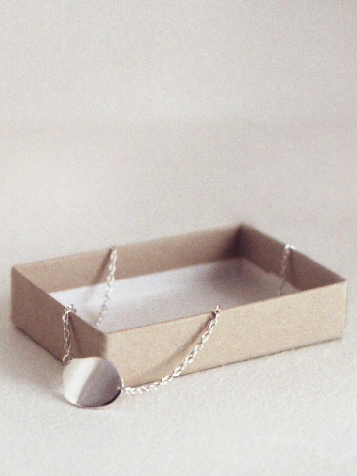 Orbit necklace // Matilda Mannström for Sugar Helsinki