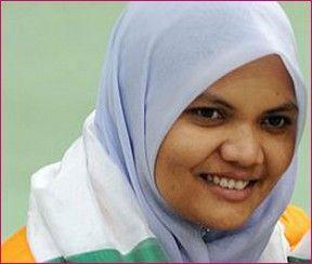 London 2012 Olympics: Heavily Pregnant Malaysian Shooter Nur Suryani Mohamad Taibi Aimin...