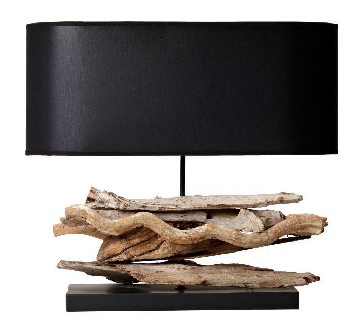 Cool lamp.