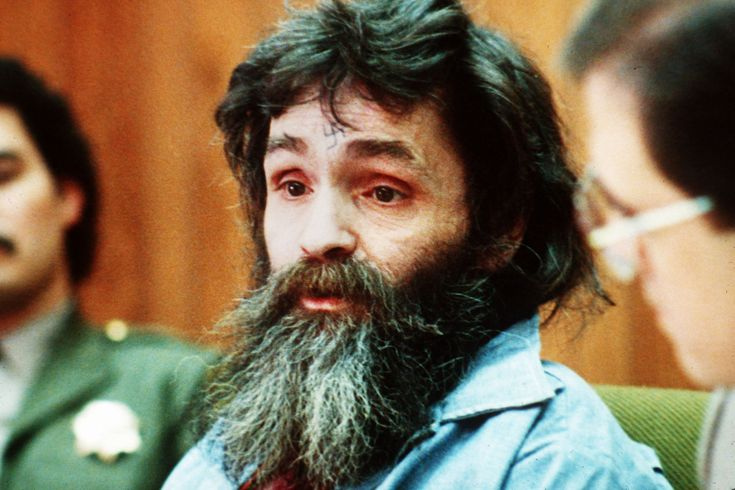 Charles Manson, the '60s cult leader behind one of the most notorious killings in American history, died Sunday in California after a prolonged illness, officials said. He was 83. Manson &#82…