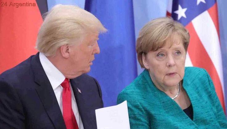 EEUU y la UE, punta de lanza del unánime rechazo a la independencia de Cataluña
