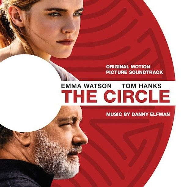 Circle... Başladık bakalım. Gece Seansı... #circle #movie #sinema #film #cinema #tomhanks #emmawatson