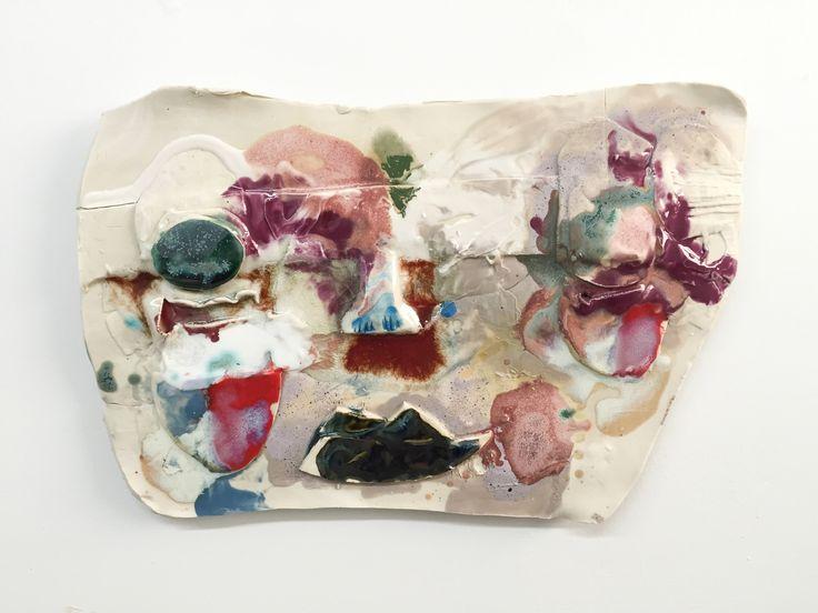 Glazed Stoneware, Jennie Jieun Lee