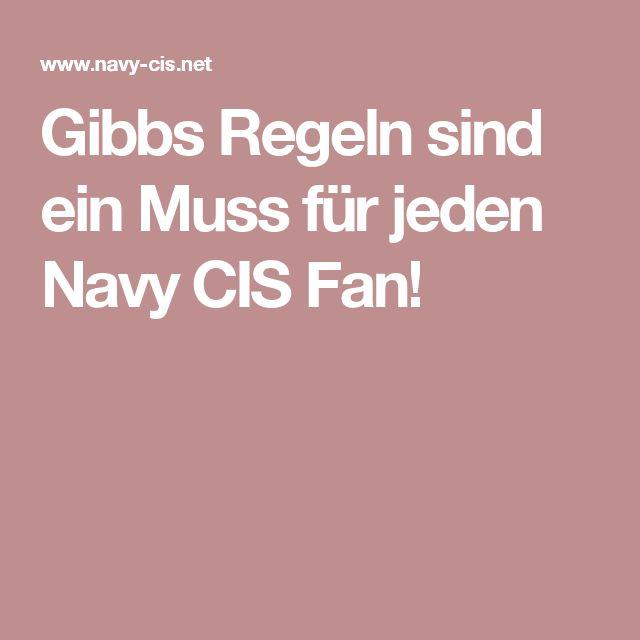 gibbs regeln