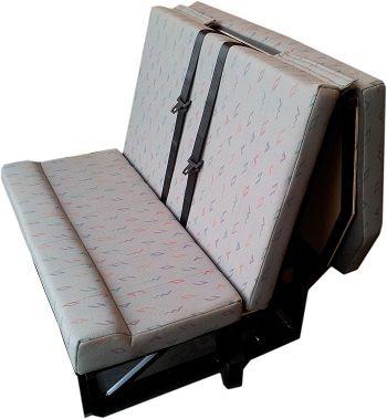 Convert Your Van Ltd - Campervan Interior Conversions and Furniture Kits