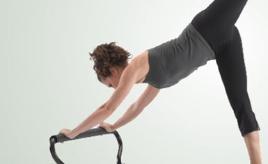 The Benefits of Pilates  Pilates can really make a difference in your health without taking a toll on your body.