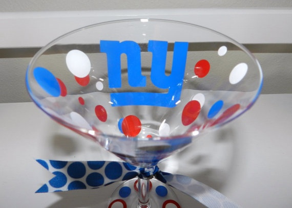 40 best NYG party supplies images on Pinterest | New york giants ...