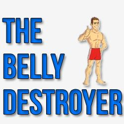 http://bellydestroyer.com  The Belly Destroyer!   Make sure to visit our blog for fitness training tips and information about healthy recipes, diets, supplementation, and of course a future broad selection of exercises and workout from all over the world.
