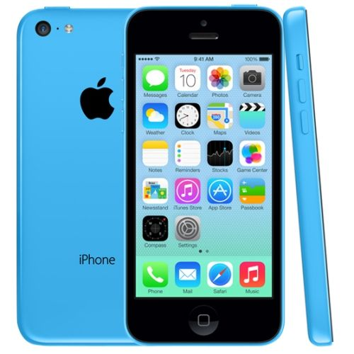 [USD191.97] [EUR180.97] [GBP140.93] Refurbished Original Unlock iPhone 5C 16GB