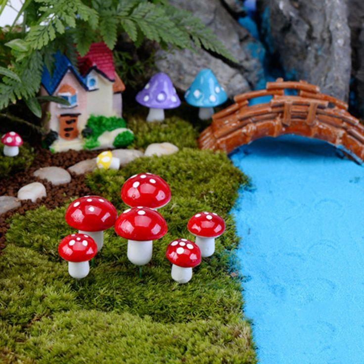 Die besten 25+ Miniature fairy figurines Ideen auf Pinterest ...