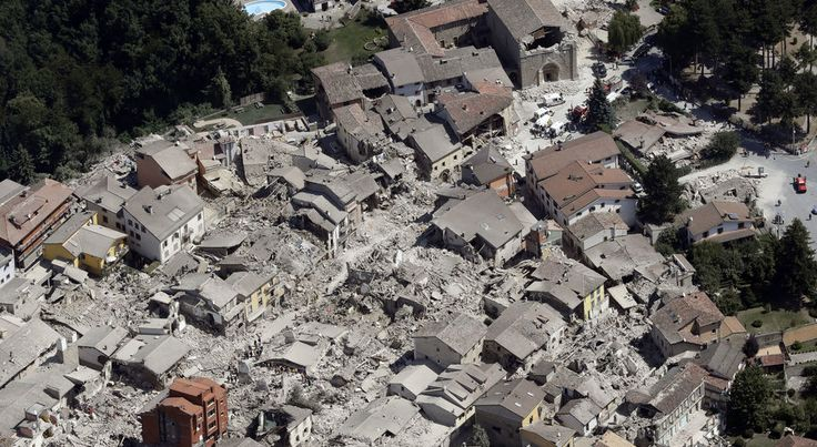 Los peores desastres naturales del 2016 - http://www.meteorologiaenred.com/los-peores-desastres-naturales-del-2016.html