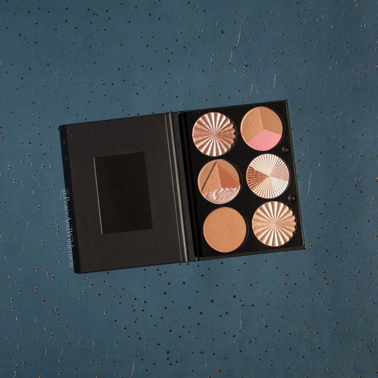 Lunar New Year Makeup ⋆OFRA Professional Makeup Palette – On The Glow with Americano Bronzer, Rodeo Drive Highlighter, Blissful Highlighter, 3D Egyptian Clay Bronzer, Beverly Hills Highlighter, California Dream Triangle⋆ REVIEW & SWATCHES – Peace & Wilderness