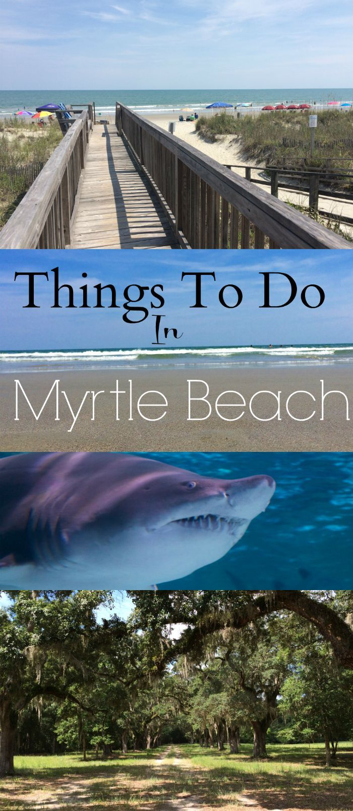 Ideas on Things To Do In Myrtle Beach South Carolina