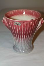 Vintage Retro Diana Hollywood Australian Pottery Vase