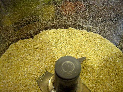 how to make quinoa polenta recipe
