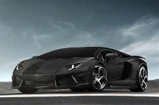 Day 45. Aventador Down Payment $45,000