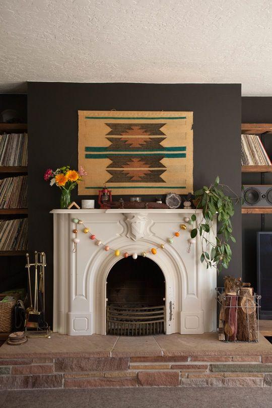 Jess & Evan's Playful, Sophisticated Portland Home — House Tour