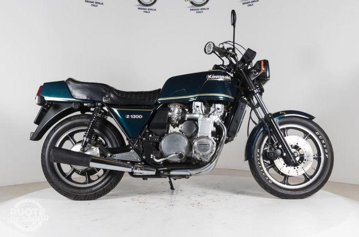 1978 KAWASAKI Z 1300