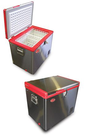 12V Fridge Freezer Buyer Guide. Engel, ARB, National Luna, Snomaster, Weaco, and tips on using camp fridges.