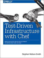 Bring Behavior-Driven Development to Infrastructure as Code