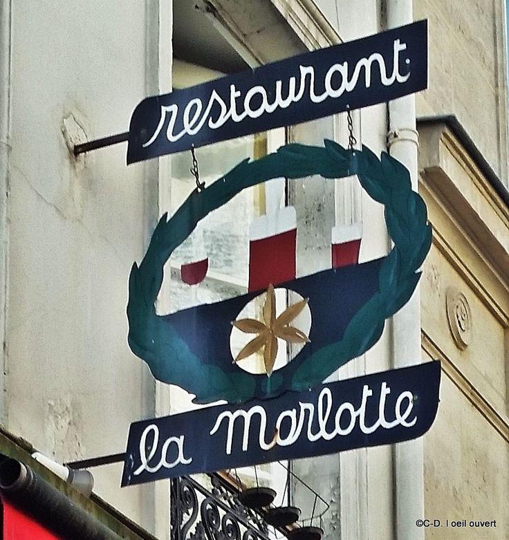 La Bretagne Paris  Restaurant