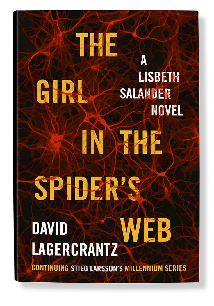The bad news is that Stieg Larsson, creator of the beguilingly complex Lisbeth Salanderintroduced in The Girl with the Dragon Tattoodied before he could experience the cosmic embrace that greeted the first three books in the Salander series. The good news is that Lagercrantz, a journalist hand-chosen by Larsson's family, has picked up where the late author left off, delivering a thrillingly layered book every bit as addictive as the originals.