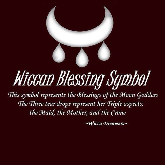 blood moon spiritual meaning wicca - photo #20