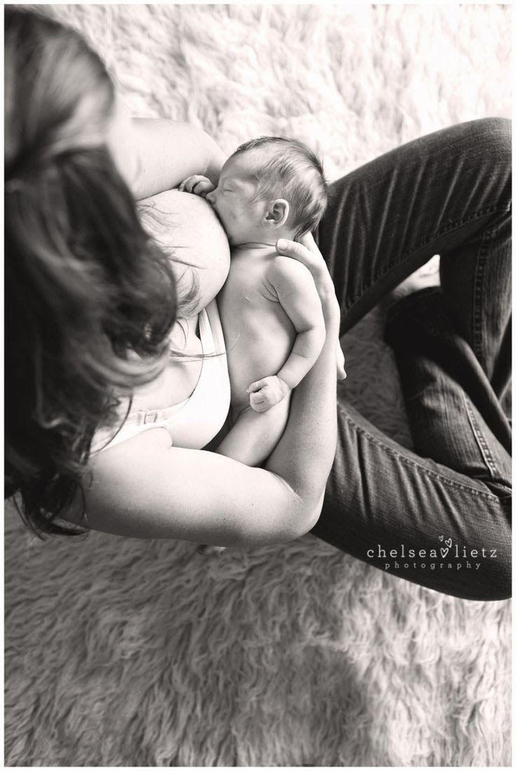 Alăptare la cerere sau alăptare după program? #alaptare #bebelus